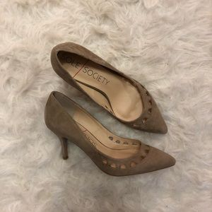 SOLESOCIETY Heels